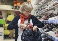 ФНС: россияне стали красть из магазинов на 68% чаще, фото — «Рекламы Кропоткина»