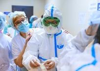 Женщин в два раза больше: подробности о новых заразившихся COVID-19 на Кубани, фото — «Рекламы Анапы»