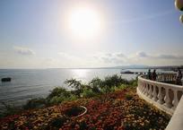 Геленджик назвали черноморским курортом с самым теплым морем, фото — «Рекламы Геленджика»