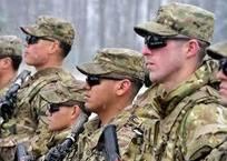 Госдума намерена запретить гражданам РФ служить в западных армиях, фото — «Рекламы Приморско-Ахтарска»