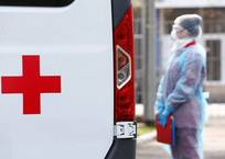 На Кубани 5 августа стало известно о 117 новых случаев заражения коронавирусом, фото — «Рекламы Адлера»