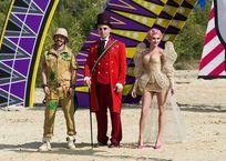 Стала известна дата премьеры шоу «Золото Геленджика» на ТНТ, фото — «Рекламы Геленджика»