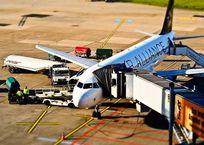 В аэропорту Геленджика появилась станция техобслуживания самолетов, фото — «Рекламы Геленджика»