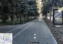 В Яндекс.картах появились пешеходные маршруты с улиц Краснодара, фото — «Рекламы Краснодара»