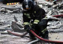 Версия:ТЦ сгорел из-за неисправности электропроводки (ФОТО), фото — «Рекламы Кубани»