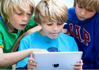 """Кубанские дети сильно """"отупели"""" из-за планшетов, фото — «Рекламы Кропоткина»"""