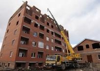 Власти Краснодара требуют снести 44 многоэтажки-самостроя, фото — «Рекламы Новокубанска»
