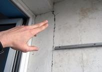 Как кубанцам заставить застройщика оплатить ремонт в «кривой» и с трещинами квартире в «новостройке»?, фото — «Рекламы Кропоткина»