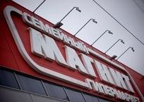 «Магнит» прокомментировал смерть блокадницы в Кронштадте, фото — «Рекламы Курганинска»
