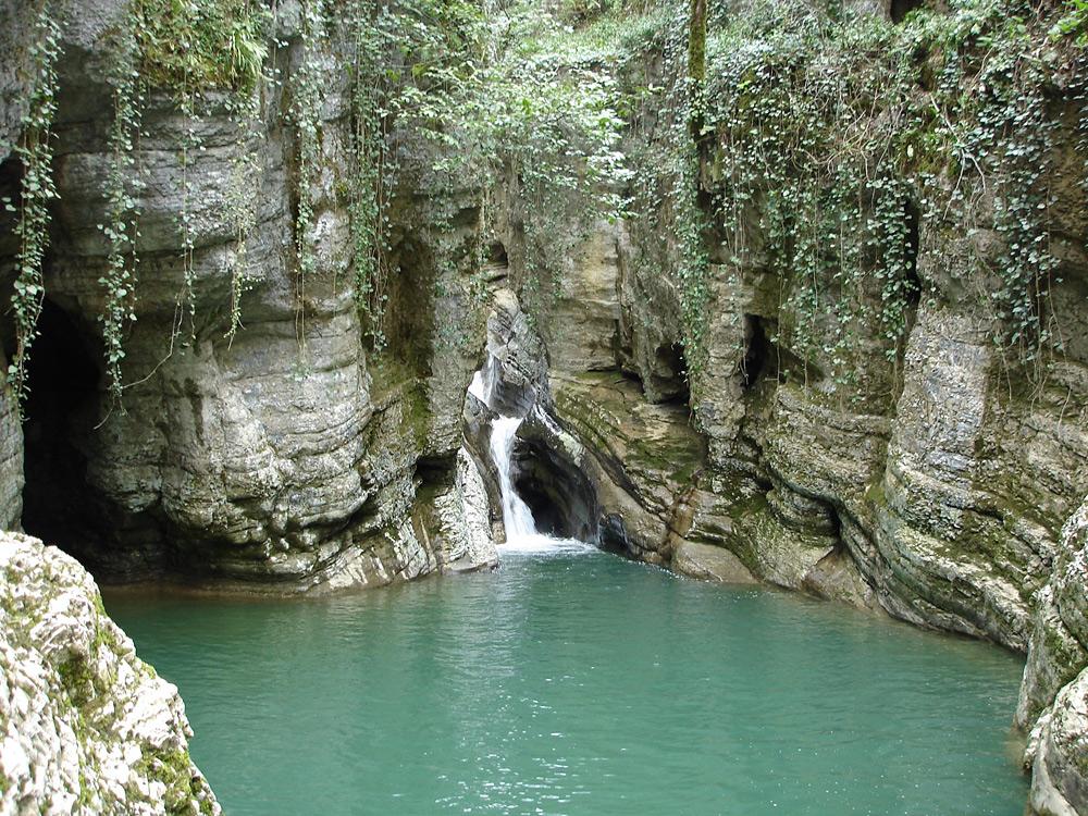 шубы норки фото мест в горах адлера с названиями волшебно смотрятся