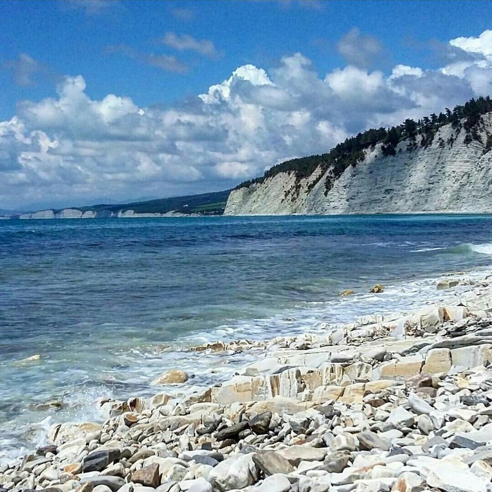 фото пляжей черного моря краснодарский край позволяет сохранить эмаль
