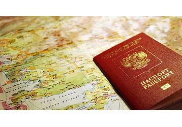Как получить загранпаспорт в Армавире, фото — «Реклама Армавира»