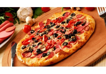 Где заказать пиццу в Армавире, фото — «Реклама Армавира»