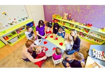 Частные развивающие центры для детей в Адлере - где и какие, фото — «Реклама Адлера»
