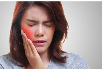 Где лечат зубы в Туапсе, фото — «Реклама Туапсе»