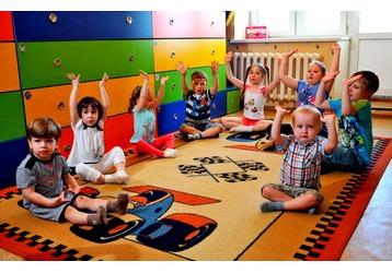 Частные развивающие центры для детей в Геленджике - где и какие, фото — «Реклама Геленджика»