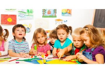 Какие есть развивающие центры для детей в Ейске, фото — «Реклама Ейска»