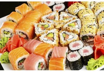 Где заказать суши в Туапсе, фото — «Реклама Туапсе»