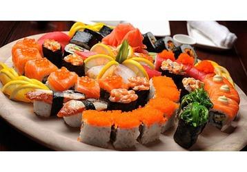 Где заказать суши в Армавире, фото — «Реклама Армавира»