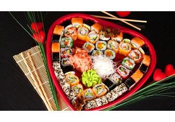 Где заказать суши в Крымске, фото — «Реклама Крымска»