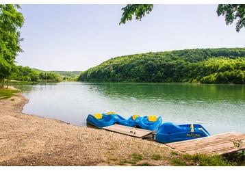 Где можно купаться в Крымске, фото — «Реклама Крымска»