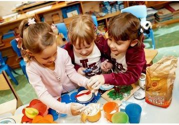 Частные развивающие центры для детей в Новороссийске - где и какие, фото — «Реклама Новороссийска»