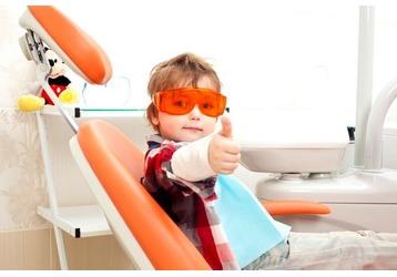 Детские стоматологии в Краснодаре (адреса, контакты), фото — «Реклама Краснодара»