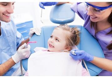 Детские стоматологии в Адлере - миниобзор, фото — «Реклама Адлера»