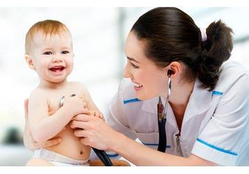 Детские платные клиники в Геленджике - где и какие, фото — «Реклама Геленджика»