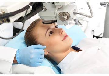 Лазерная коррекция зрения в Краснодаре: адреса клиник, цены, фото — «Реклама Краснодара»