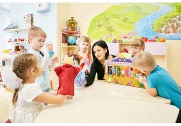 Частные развивающие центры для детей в Армавире - контакты, фото — «Реклама Армавира»