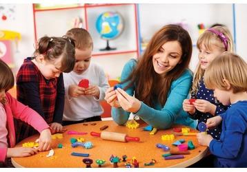 Частные развивающие центры для детей в Туапсе: где и какие, фото — «Реклама Туапсе»