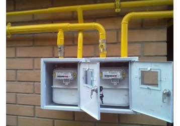Подключение газа к частному дому в Краснодаре: документация, стоимость, особенности, фото — «Реклама Краснодара»