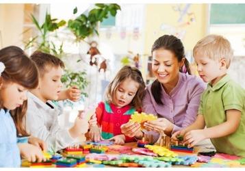 Частные развивающие центры для детей в Крымске, фото — «Реклама Крымска»