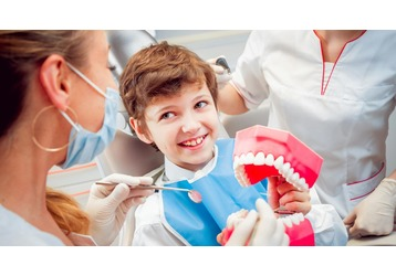 Детские стоматологии в Ейске: контакты, фото — «Реклама Ейска»