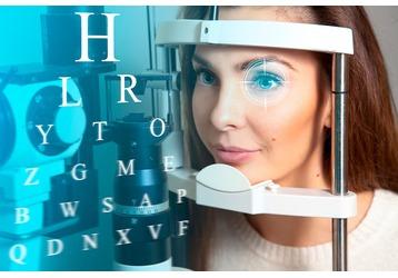 Где найти офтальмолога в Крымске, фото — «Реклама Крымска»