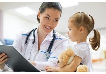 Детские платные клиники в Туапсе: где и какие, фото — «Реклама Туапсе»