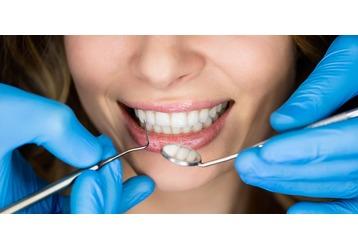 Протезирование зубов в Ейске: куда обратиться, фото — «Реклама Ейска»