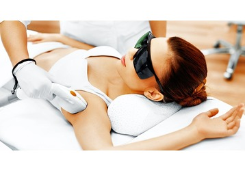 Лазерная эпиляция в Ейске: салоны красоты, стоимость услуги, фото — «Реклама Ейска»