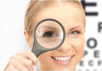 Где занимаются лечением глаз в Армавире, фото — «Реклама Армавира»