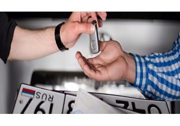 Как поставить автомобиль на учет в ГИБДД в Армавире, фото — «Реклама Армавира»