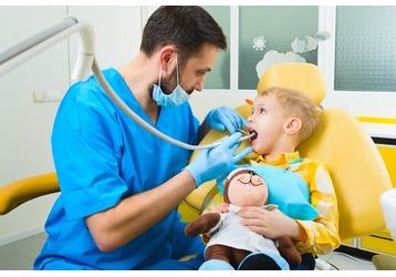 Детские стоматологии в Крымске: где найти, фото — «Реклама Крымска»