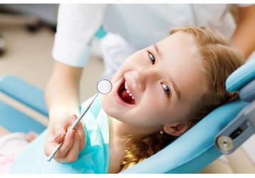 Детские стоматологии в Новороссийске: адреса, контакты, цены, фото — «Реклама Новороссийска»