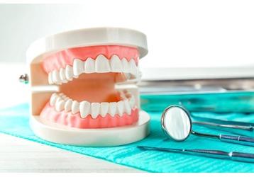 Протезирование зубов в Кропоткине: клиники ,цены, фото — «Реклама Кропоткина»