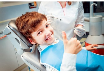 Детские стоматологии в Туапсе: адреса, контакты, фото — «Реклама Туапсе»