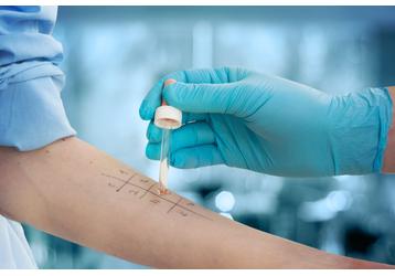 Анализ на аллергию в Геленджике: где можно сделать, фото — «Реклама Геленджика»