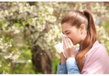 Где можно сделать анализ на аллергию в Анапе, фото — «Реклама Анапы»