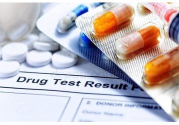 Где можно сдать анализы на наркотики в Краснодаре, фото — «Реклама Краснодара»