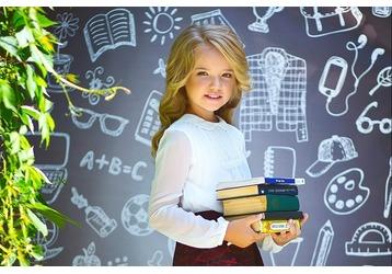 Где можно подготовить ребенка к школе в Краснодаре, фото — «Реклама Краснодара»