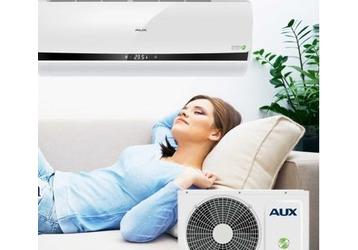 Кондиционирование и вентиляция – «Климат Кубани»: широкий выбор, качество, доступные цены!, фото — «Реклама Кубани»
